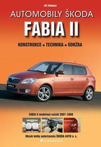 Automobily Škoda Fabia II
