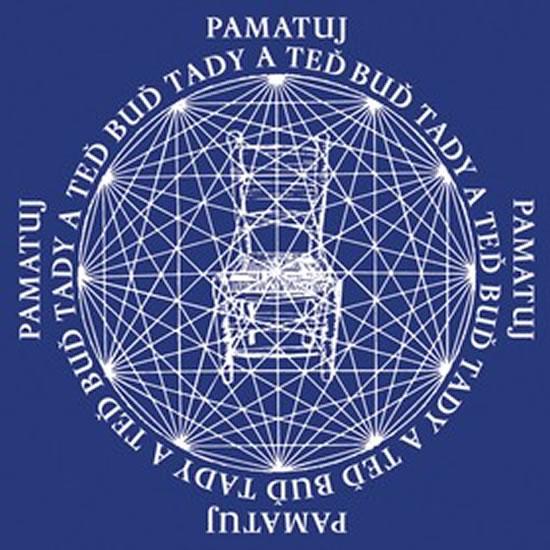 Buď tady a teď - Dass Ram