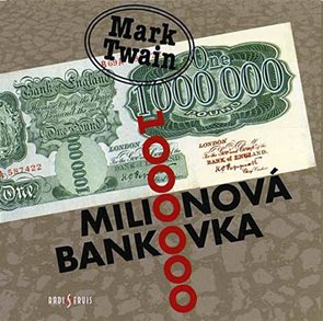 Milionová bankovka - CD