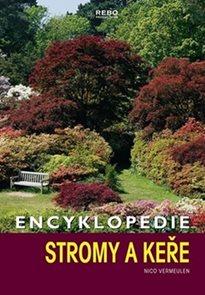 Encyklopedie stromy a keře - 4.vydání