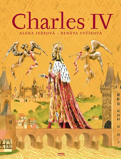 Charles IV. / Karel IV (anglicky) - Ježková Alena