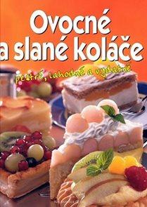 Ovocné a slané koláče