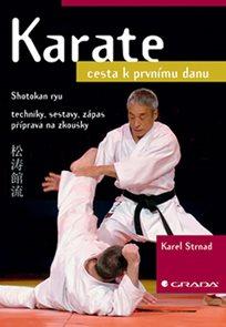 Karate - cesta k prvnímu danu