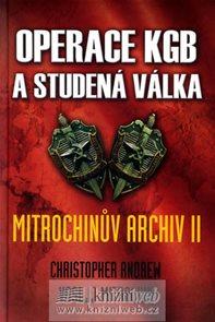 Operace KGB a studená válka (Mitrochinův archiv II) - Leda