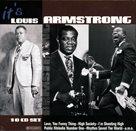 Louis Armstrong 10CD