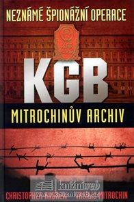 Neznámé špionážní operace KGB (Mitrochinův archiv I) - Leda