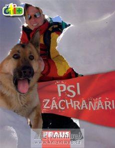 Psi záchranáři (edice čti +)