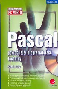 Pascal - pokročilejší programátorské techniky