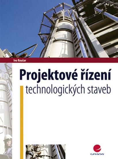 Projektové řízení - Roušar Ivo