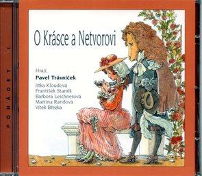 O Krásce a Netvorovi - CD