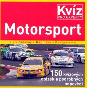 Motorsport - Kvíz pro experty