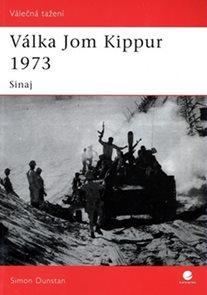 Válka Jom Kippur