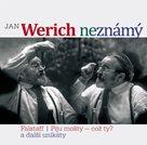Jan Werich neznámý CD