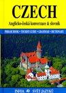 CZECH - Anglicko - česká konverzace & slovník