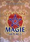 Velká kniha magie od A do Z