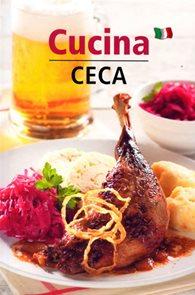 Cucina Ceca - Česká kuchyně (italsky)