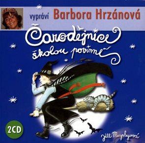 CD Čarodějnice školou povinné
