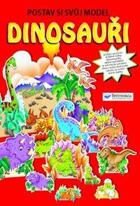 Dinosauři – Postav si svůj model