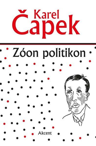 Zóon politikon - Čapek Karel