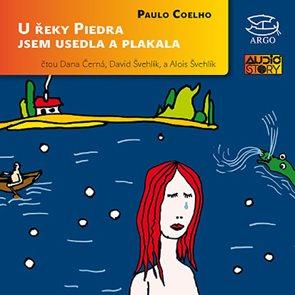U řeky Piedra jsem usedla a plakala - 4CD