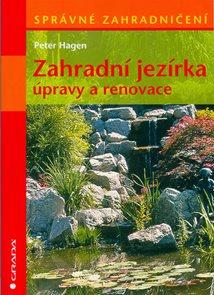 Zahradní jezírka - úpravy a renovace