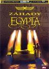 Záhady Egypta - DVD