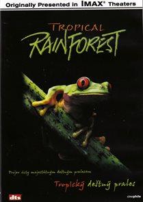 Tropický deštný prales - DVD