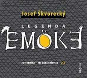 Legenda Emöke - 2CD