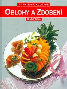 Oblohy a zdobení - Praktická kuchyně - 2. vydání