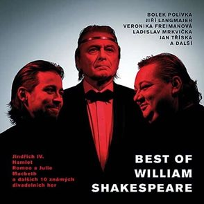 Best Of William Shakespeare - 2 CD
