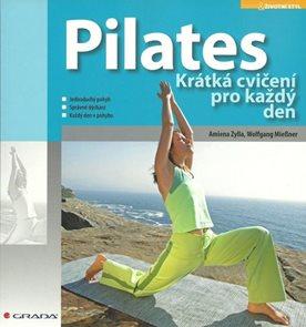 Pilates - Krátká cvičení pro každý den