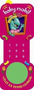 Výlet za tetou Leonou - Baby mobil