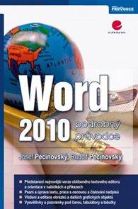 Word 2010 podrobný průvodce