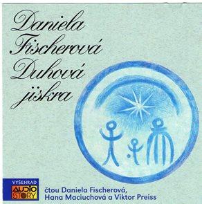 Duhová jiskra - CD