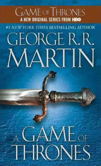 A Game of Thrones - Martin George R. R.