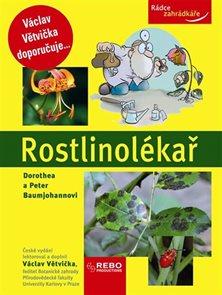 Rostlinolékař - Rádce zahrádkáře - 3. vydání