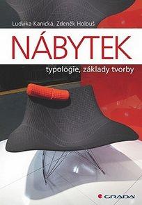 Nábytek - typologie, základy tvorby