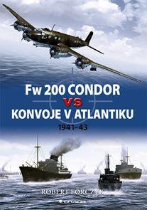 Fw 200 Condor vs konvoje v Atlantiku 1941Ę43