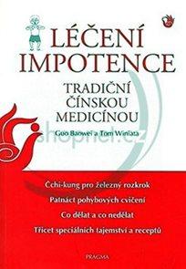 Léčení impotence tradiční čínskou medicínou