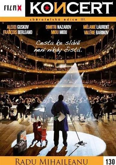 Koncert - DVD - neuveden