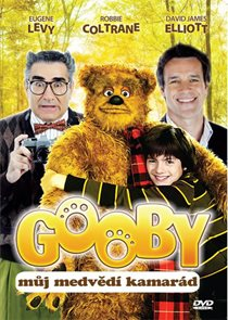 Gooby - můj medvědí kamarád - DVD