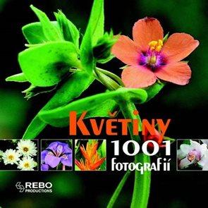 Květiny - 1001 fotografií