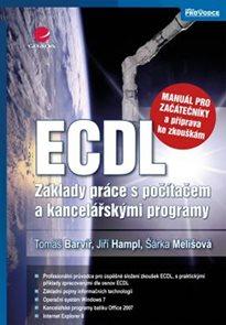 ECDL – manuál pro začátečníky a příprava ke zkouškám