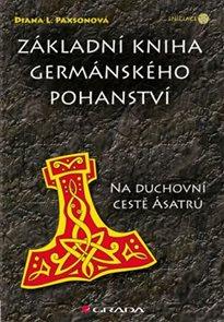 Základní kniha germánského pohanství -  Na duchovní cestě Ásatrú