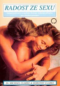 Radost ze sexu - Intimní průvodce sexuálním životem