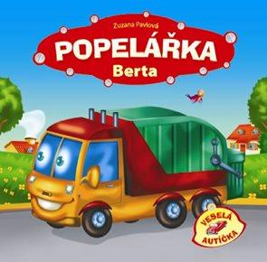Popelářka Berta - Veselá autíčka