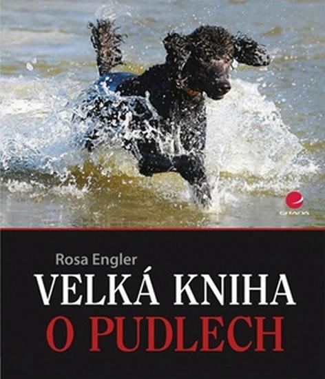 Velká kniha o pudlech (1) - Engler Rosa