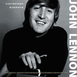 John Lennon – ilustrovaná biografie