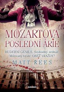 Mozartova poslední árie