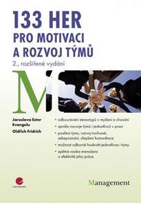 133 her pro motivaci a rozvoj týmů - 2. vydání